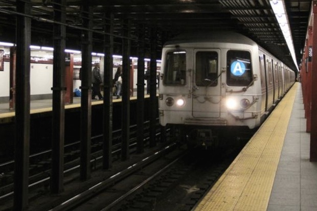 5 Subway Lines Hit With Delays During Tuesday Morning